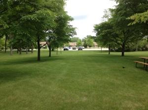 Barkman Park | Wilson St