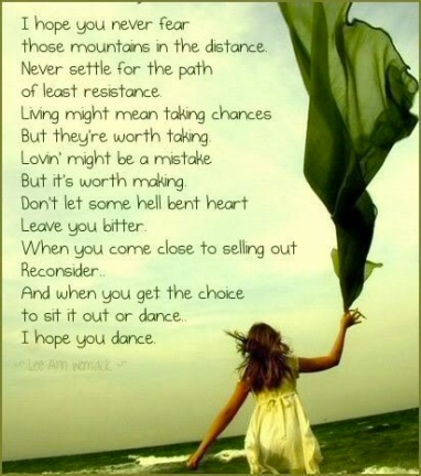 Choose to Dance