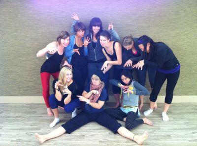 YTT 2012.goofy