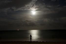 full moon infatuation