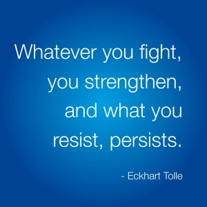 Eckhart-Tolle-resistance
